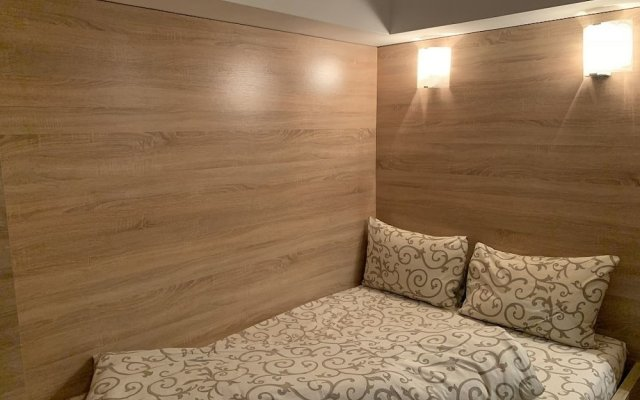 Апартаменты Smart Apartment Krehivska 7 комната для гостей