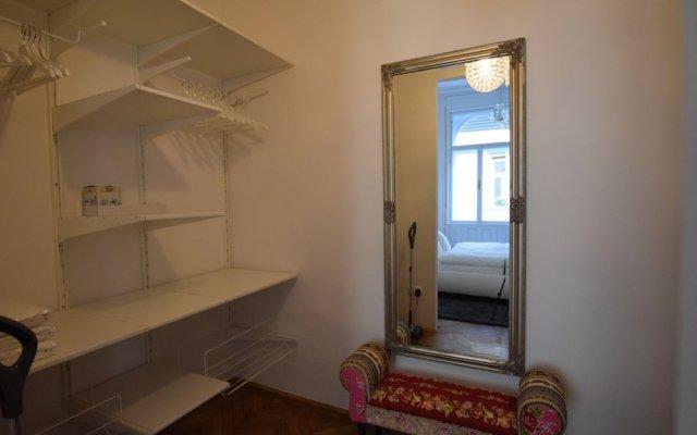 Апартаменты Standard Apartment by Hi5 - Rózsa street Будапешт