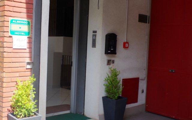 Отель Centrale Италия, Милан - отзывы, цены и фото номеров - забронировать отель Centrale онлайн вид на фасад