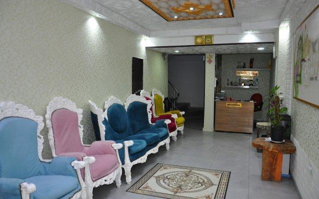 Demircioglu Apart Otel Турция, Кастамону - отзывы, цены и фото номеров - забронировать отель Demircioglu Apart Otel онлайн