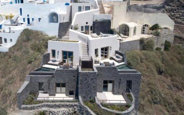 Отель Vora Private Villas Греция, Остров Санторини - отзывы, цены и фото номеров - забронировать отель Vora Private Villas онлайн вид на фасад