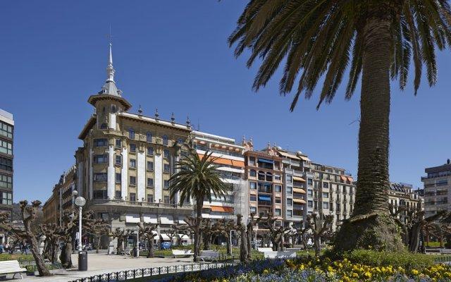 Отель Eder 2 by FeelFree Rentals вид на фасад