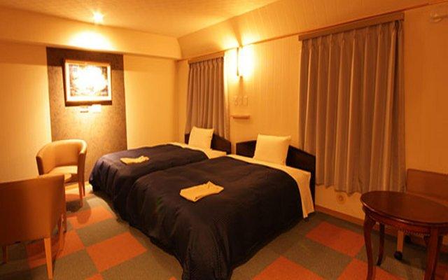 Hotel New Gaea Hakata Хаката комната для гостей