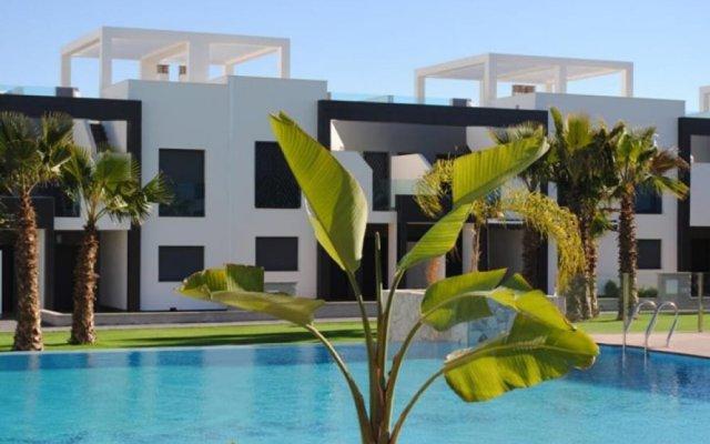 Отель Oasisbeach 4, Ground Floor Pool Wiew Испания, Ориуэла - отзывы, цены и фото номеров - забронировать отель Oasisbeach 4, Ground Floor Pool Wiew онлайн