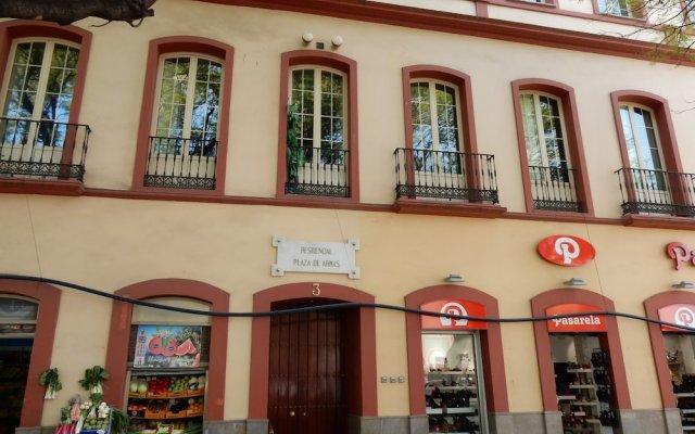 Apartamentos Vive Sevilla