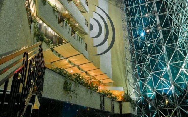 Hotel Grand Prix Aeropuerto CDMX