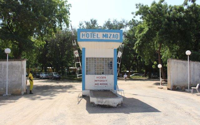Hotel Mizao