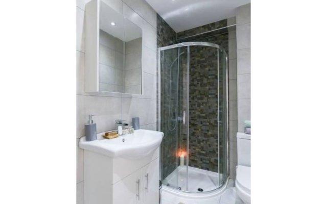 Отель Gses 3c Великобритания, Лондон - отзывы, цены и фото номеров - забронировать отель Gses 3c онлайн вестибюль