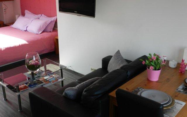Отель B&B Basilique Бельгия, Брюссель - отзывы, цены и фото номеров - забронировать отель B&B Basilique онлайн комната для гостей
