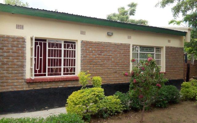 Lodge B Mawira