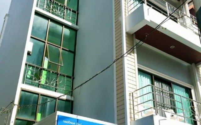 phuket tropical inn phuket thailand zenhotels