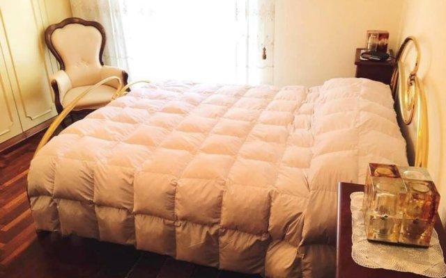Отель Donna Caterina Лечче комната для гостей