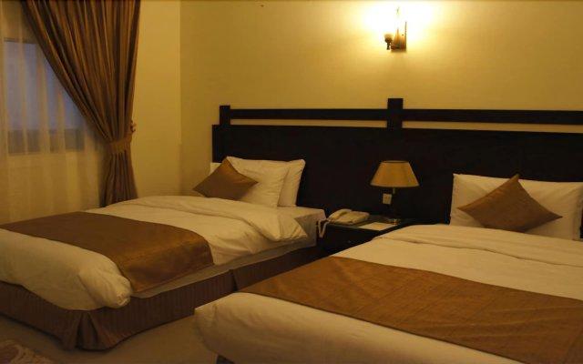 Отель Al Hayat Hotel Suites ОАЭ, Шарджа - отзывы, цены и фото номеров - забронировать отель Al Hayat Hotel Suites онлайн комната для гостей
