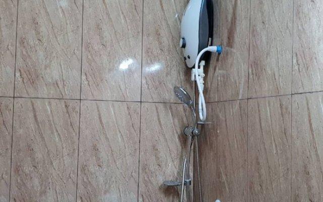 Отель Hudhu Velaa Мальдивы, Северный атолл Мале - отзывы, цены и фото номеров - забронировать отель Hudhu Velaa онлайн ванная