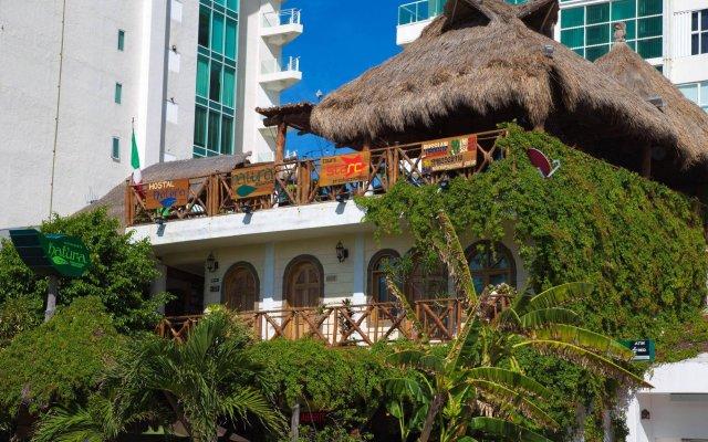Отель Hostel Cancun Natura Мексика, Канкун - отзывы, цены и фото номеров - забронировать отель Hostel Cancun Natura онлайн