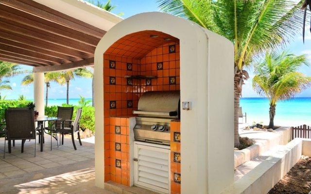 Отель Casa Caribe II Мексика, Плая-дель-Кармен - отзывы, цены и фото номеров - забронировать отель Casa Caribe II онлайн