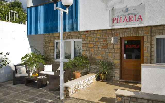 Апарт-отель Pharia