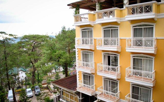 Hotel Elizabeth Baguio