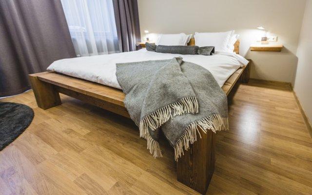 Отель Bearsleys Blacksmith Apartments Латвия, Рига - отзывы, цены и фото номеров - забронировать отель Bearsleys Blacksmith Apartments онлайн вид на фасад
