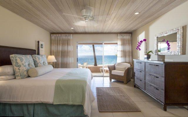 Curtain Bluff Resort - All Inclusive 2