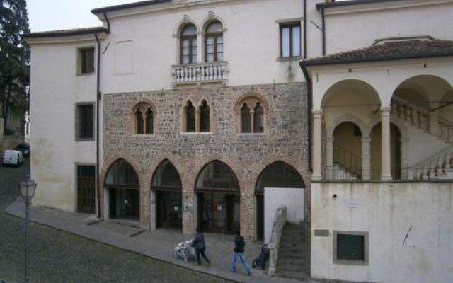 Отель Affittacamere Due Mori Италия, Региональный парк Colli Euganei - отзывы, цены и фото номеров - забронировать отель Affittacamere Due Mori онлайн вид на фасад