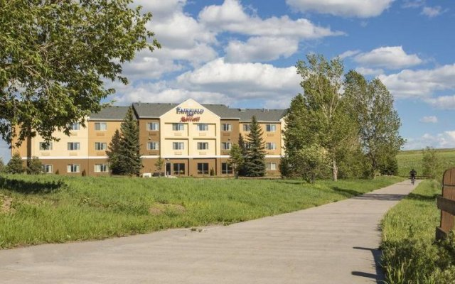 Fairfield Inn & Suites By Marriott Stillwater