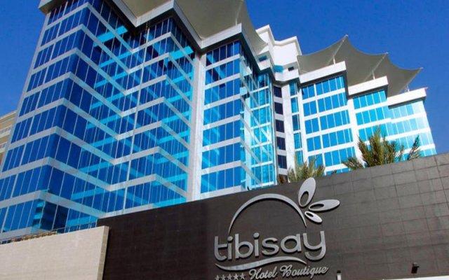 Tibisay Hotel Boutique Margarita