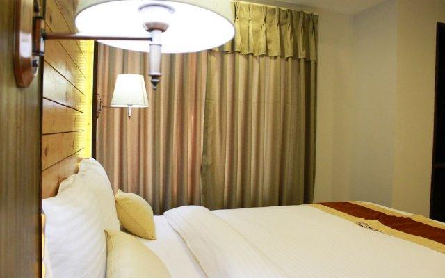 Отель Beautiful Kathmandu Hotel Непал, Катманду - отзывы, цены и фото номеров - забронировать отель Beautiful Kathmandu Hotel онлайн комната для гостей