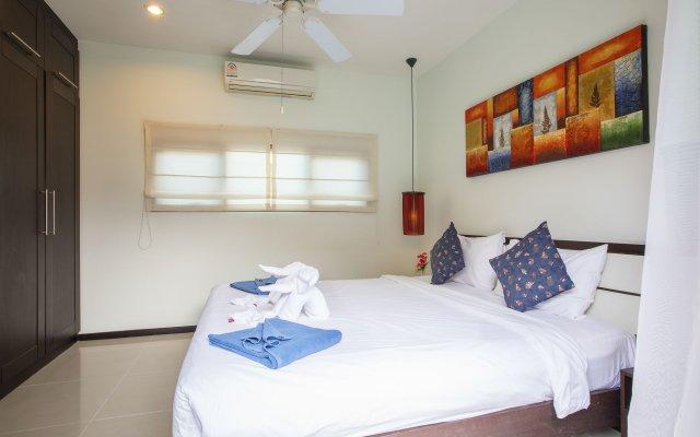 Отель Villa Kiri комната для гостей