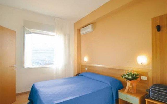 Отель Le Dune Blu Resort Сан-Фердинандо комната для гостей