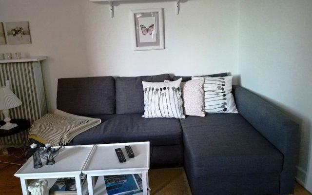 Aalborg City apartments