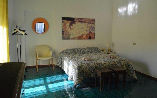 Отель Villa Arcangelo Бари комната для гостей