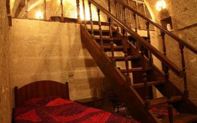 Kadir's Antiq Gelveri House Турция, Гюзельюрт - отзывы, цены и фото номеров - забронировать отель Kadir's Antiq Gelveri House онлайн интерьер отеля