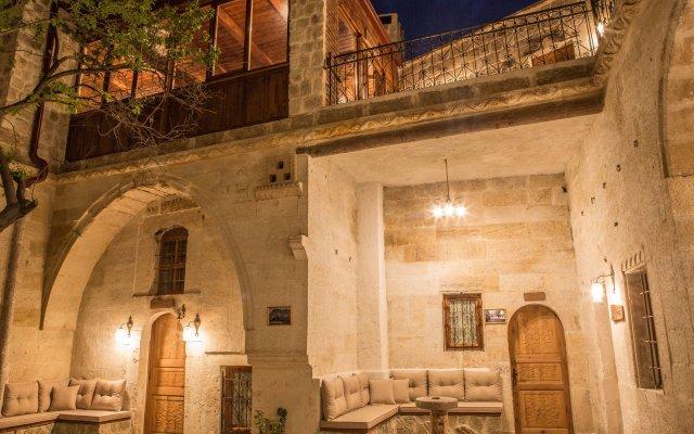 The Cove Cappadocia Турция, Ургуп - отзывы, цены и фото номеров - забронировать отель The Cove Cappadocia онлайн вид на фасад