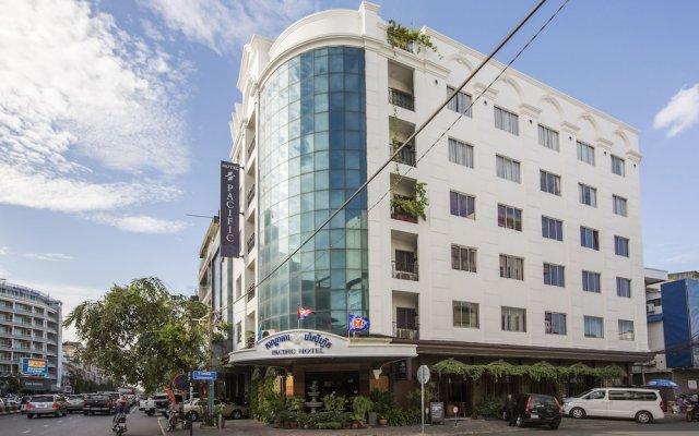 Pacific Hotel, Phnom Penh