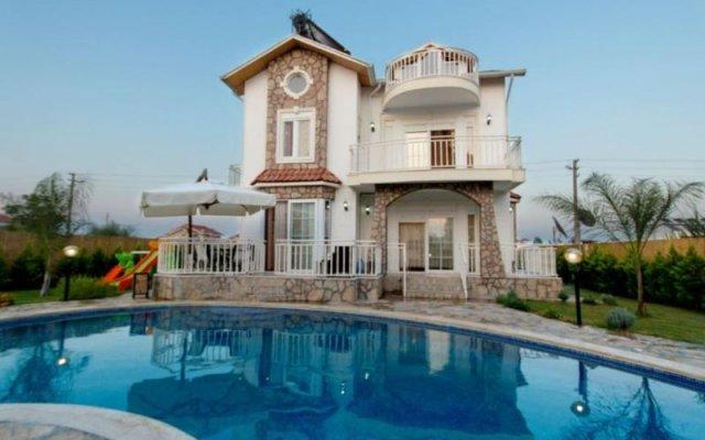 Sealight Best Quality Villas Турция, Белек - отзывы, цены и фото номеров - забронировать отель Sealight Best Quality Villas онлайн вид на фасад