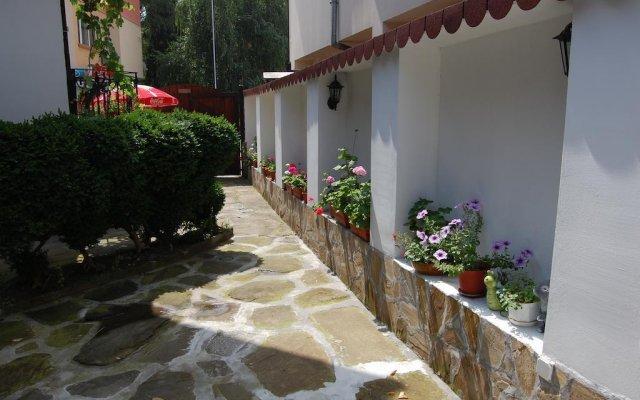 Kazasovata Guest House