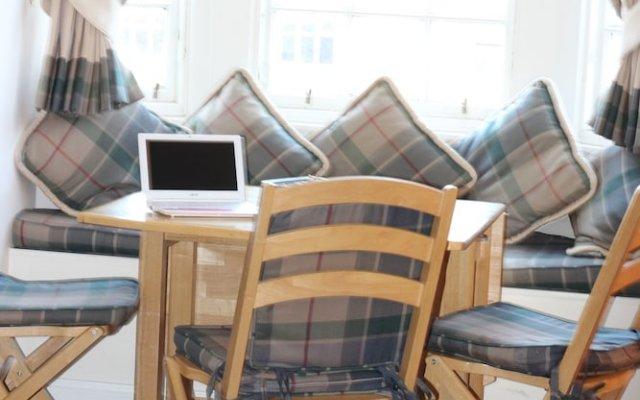 Апартаменты Tony Asga Tony's Apartments Эдинбург удобства в номере