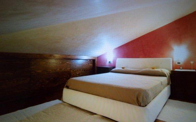 Отель Casa Federica Сиракуза комната для гостей