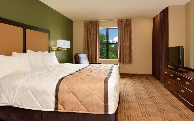 Отель Extended Stay America - Los Angeles - Woodland Hills США, Лос-Анджелес - отзывы, цены и фото номеров - забронировать отель Extended Stay America - Los Angeles - Woodland Hills онлайн комната для гостей