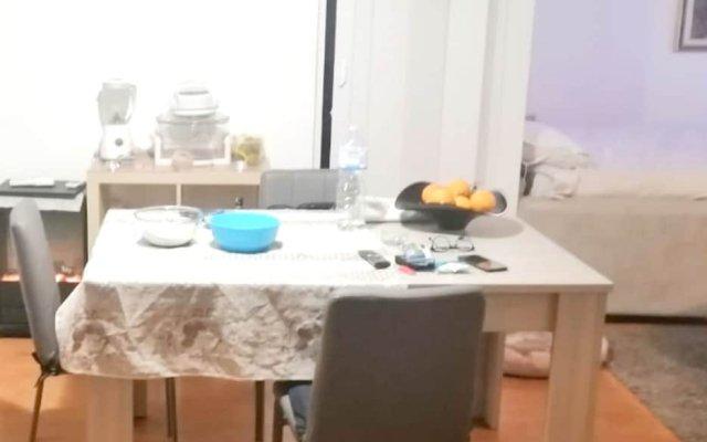 Апартаменты Apartment With one Bedroom in Castelfidardo, With Furnished Terrace and Wifi Кастельфидардо