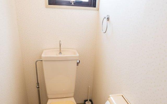 Hotel Chaika in Fukuoka Фукуока ванная