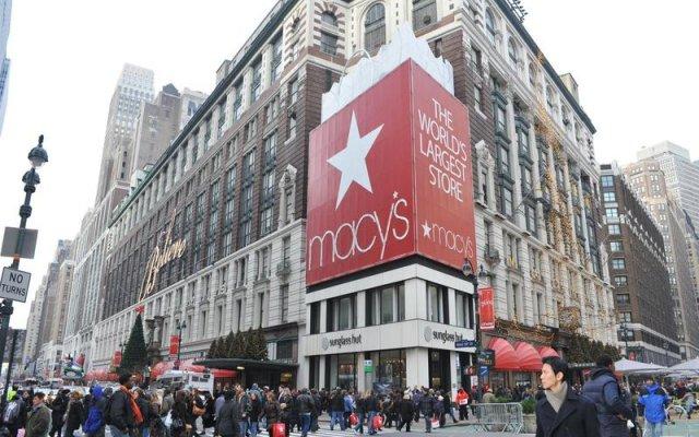 Courtyard New York Manhattan/Herald Square