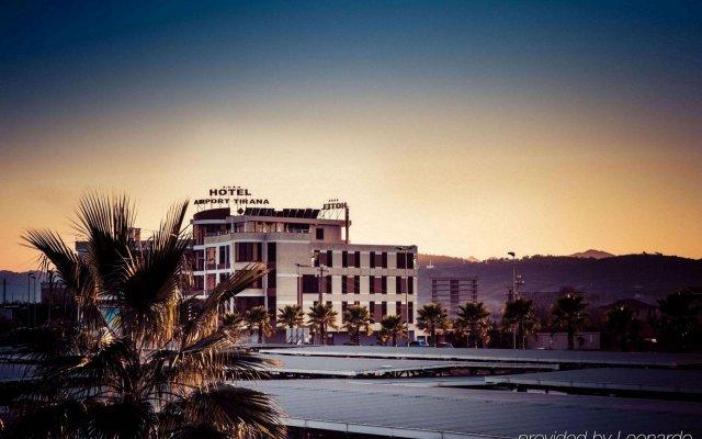 Hotel Airport Tirana 0