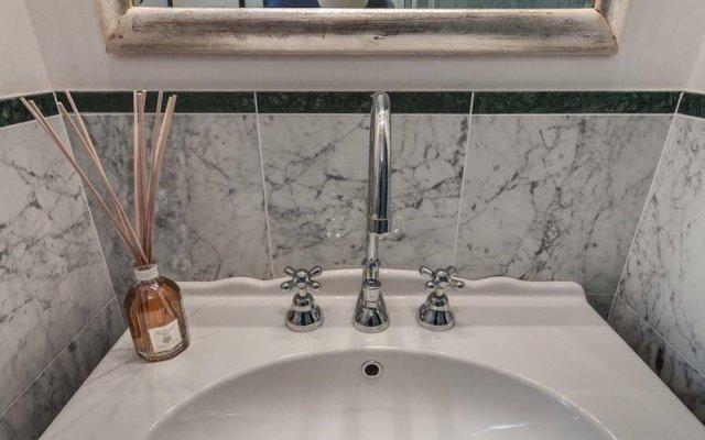 Отель Italy Rents Duomo ванная