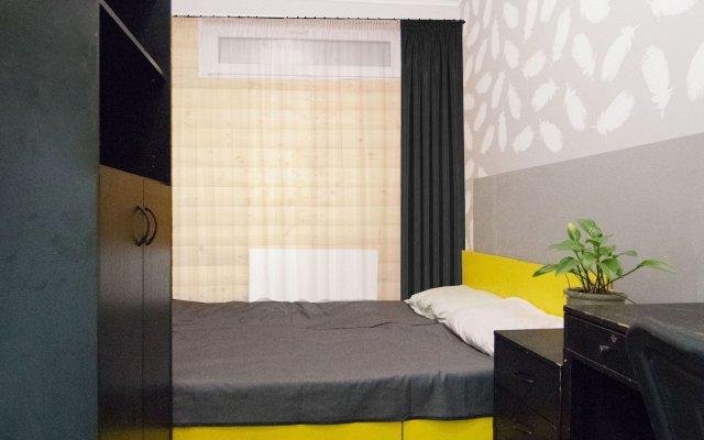 Хостел Лофт Москва комната для гостей