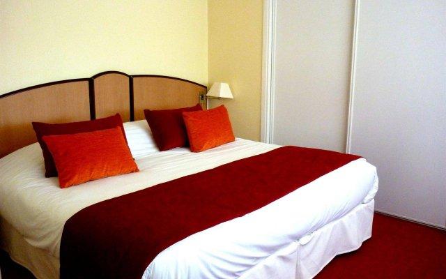 Отель Club Maintenon Франция, Канны - отзывы, цены и фото номеров - забронировать отель Club Maintenon онлайн вид на фасад