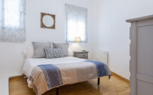 Отель Apartamento Retiro I Испания, Мадрид - отзывы, цены и фото номеров - забронировать отель Apartamento Retiro I онлайн комната для гостей
