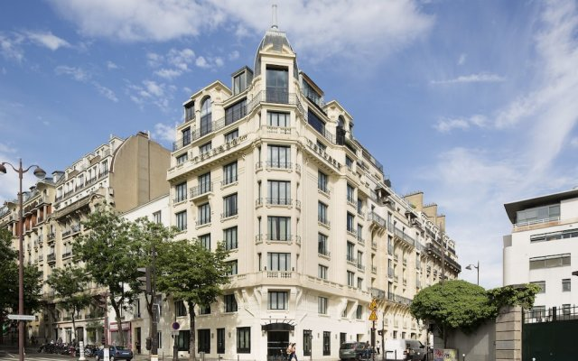 Terrass'' Hotel Montmartre by MH