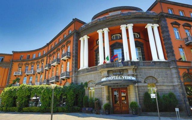 Отель Grand Hotel Yerevan